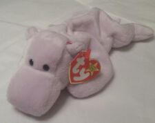 34ffee3bebb ty beanie babies happy the hippo