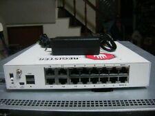 Fortinet FG-90D FortiGate 90D VPN Security Firewall!