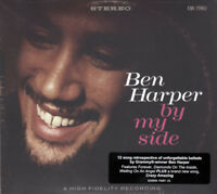 Ben Harper – By My Side CD Virgin 2012 NEW/SEALED Digisleeve