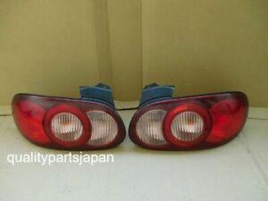 Mazda Roadster MIATA MX5 MX-5 NB Tail Lights Rear Lamps TAILLIGHTS Kouki