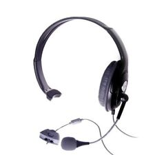 Venom Vx Comm's 1 Xbox 360 Elite Headset - Comms Brand New & Sealed
