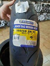 1 PNEUMATICO MOTO 160/60R17 MICHELIN POWER RACE MEDIUM SOFT 69W ANNO 2005