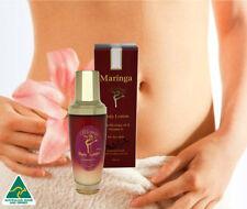 BodyLotion Cream with Cocao Butter VitamE Moringa-&Coconut Oil Mandarin fragrant