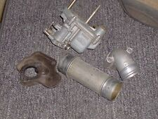 Carburatore Weber tipo 26 imb 10 per fiat 500