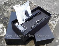 Mini Crossbow Shooting Toy Deluxe Kit Black Color Ammo Arrow amp Ball BLACK GOOD