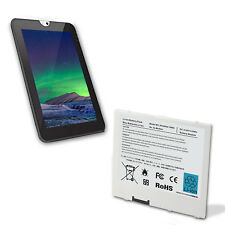 """PA3884U-1BRR For Battery Toshiba Thrive AT105 10"""" 10.1"""" Tablet PABAS243 COOL"""