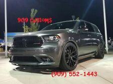"MOPARS Dodge Durango 22"" Wheels Tires Rim Style #70 Matte"
