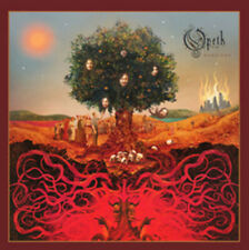 Opeth : Heritage CD (2011) ***NEW*** Highly Rated eBay Seller, Great Prices
