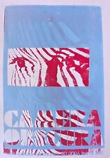 "Camera Obscura - Live at Local 506 - Tour Advertising Poster - 10"" x 14"""