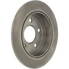 Disc Brake Rotor-Disc Rear Centric 121.62058