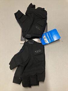 ! Giro Bravo Gel Adult XL Cycling Bike Bicycle MTB Gloves Black