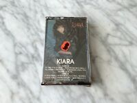 Kiara Cassette Tape SEALED! ORIGINAL 1988 Tu Me Faltas Tu, A Mis Pies NEW! RARO!
