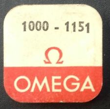 omega 1000-1101/2 Crown wheel and core