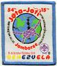 Jamboree Scouts de Venezuela Internet / Jamboree Air - Oficial Jota Joti 2011