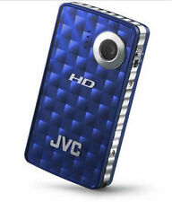 JVC 1920X1080 HD Camcorder/8mp Still Camera w/ A/C+USB EXC++ BUNDLE