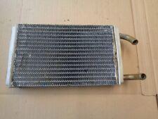Opel Rekord C Commodore A Heizungskühler heater core 01806063 original NEU