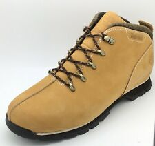 Timberland Mens Earthkeepers Split Rock Leather Boots UK 10.5  *