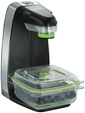FoodSaver VS1300 Fresh Food Vacuum Sealer - Black