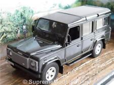 James Bond Land Rover Defender Casino Royale D. Craig Packaged Issue K8967q #