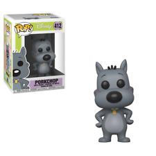 Pop! Disney: Doug - Porkchop (In Stock!) Vinyl Figure