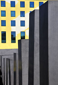 BERLIN,  tirage original signé et numéroté