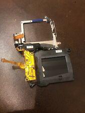 Nikon D2XS Parts Shutter Screen Frame New