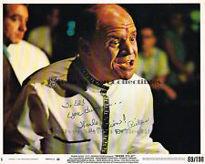 DON RICKLES - WHERE IT'S AT - AUTOGRAPHED PHOTO LOBBY w/COA