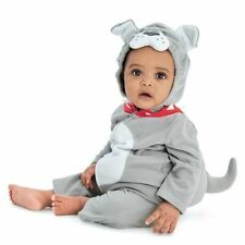 Carter's Bulldog Costume (NWT)