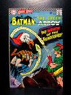 COMICS: DC: Brave and the Bold #71 (1967), 1st Batman & Green Arrow team-up