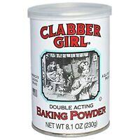 Clabber Girl Gluten Free Baking Powder