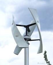 Alternativ Windrad Real-Energy 650W (weis) MPPT Windkraft versch.Kombinationen