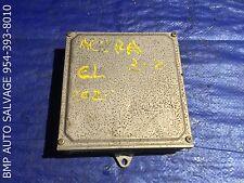 OEM 2003 ACURA CL ECU # 37820-PJE-A61 ENGINE COMPUTER BRAIN ECM #1112 #C831