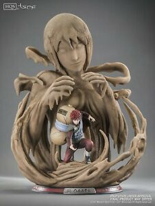 "Tsume Gaara  Tsume Art Gaara "" A father's hope, a mother's love"" Statue"
