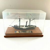 The William Fawcett recognised as the first ship to carry the P&O flag 1837-1987