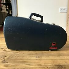 More details for boosey & hawkes globe sovereign tenor horn case