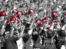 Oklahoma Sooners 2015 Offensive Cut-Ups Football Coaching DVD Playbook Hot Item