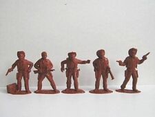 Timpo Toys Military Personnel Timpo Toy Soldiers