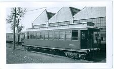 Vintage Chicago Transit Authority-Rapid Transit Division #2704