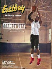 4ba531e2a87 2014 Eastbay Catalog  Bradley Beal - Washington Wizards Nike Hyperdunk