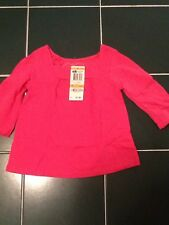 Girls Size 12 Month Top