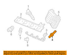 GM OEM Ignition-Spark Plug 12571535