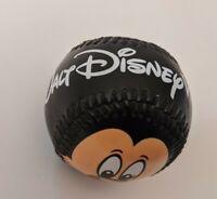 WALT  DISNEY WORLD BASEBALL  MICKEY MOUSE Novelty Baseball