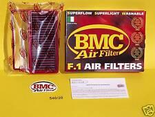 FILTRO ARIA SPORTIVO  BMC FIAT  500 595 1.4  T-JET ABARTH (FB540/20)