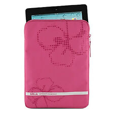 Golla Bianca Universal Tablet Sleeve Case Pink Micro 10.1 Samsung Galaxy Note