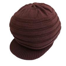 Rasta Hat Cap Roots Reggae Africa Rastafari Jamaica Marley Hippie Irie Crown S/M
