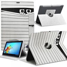"""Housse Etui Motif SC04 Universel L pour Tablette Lenovo Tab 4 10"""""""