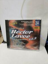+Karaoke CDG Canta al Estilo de Hector Lavoe Vol.2 Tropical Zone Karaoke