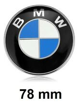 Logo Coffre Aile BMW 78 MM 7 8 X Z E65 E66 E67 E31 X5 Z3 51148203864 51141970248