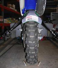 Off Road Motorbike Rear Wheel Tie Down System Downs Strap Straps Tire Tyre SS200