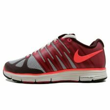 134fe0359806 Nike Lunarelite + 2 Wolf Grey Solar Red-Deep Bergundy 429783-066 Women s